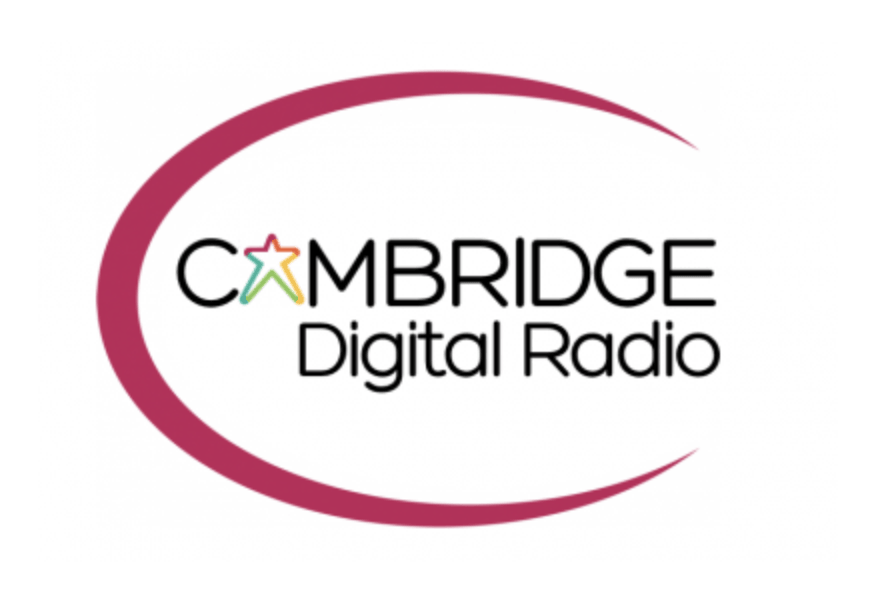 Cambridge Digital Radio logo