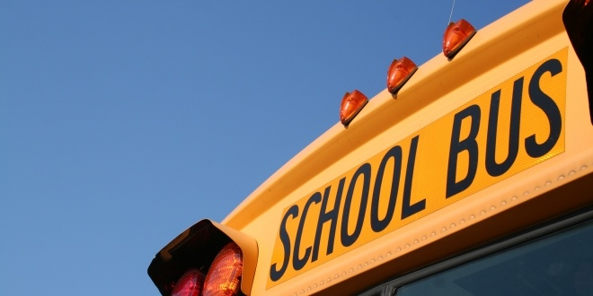 Parents Warned Of School Bus Route Disruptions