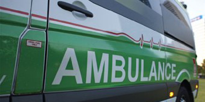 Elderly woman dies after car crashes into café - 91 7 The Wave