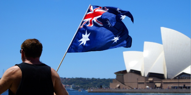 Local MP slams calls to change Australia Day