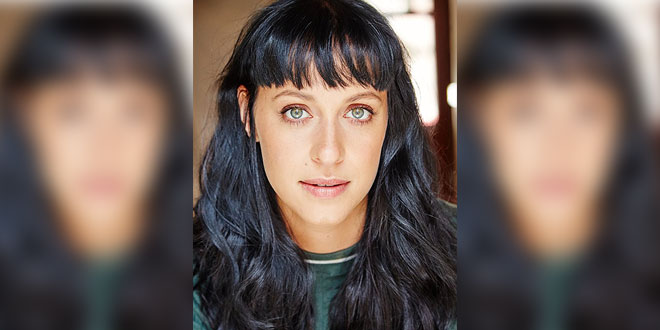 Former Home and Away actresses Jessica Falkholt dies