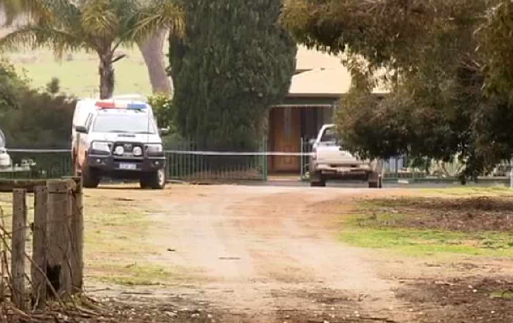 Woman charged with murder of man near Collie - 97 3 Coast FM