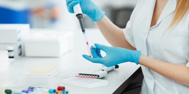 Melanoma detection blood test created by researchers
