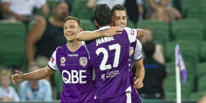 Glory Find Formula To Beating Sydney 91 7 The Wave