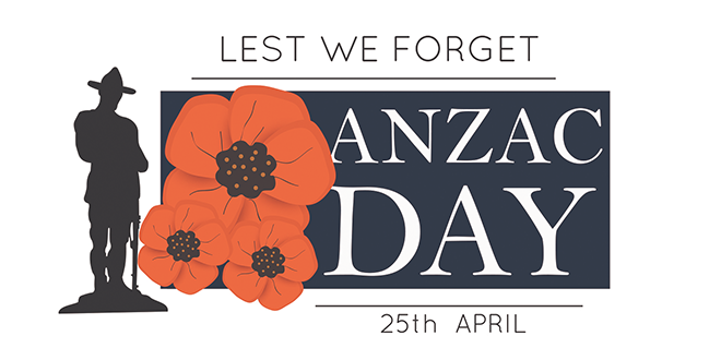 List of local ANZAC Day Services - 97 3 Coast FM