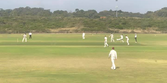 Rockingham-Mandurah face tough first day against University - 91.7 The Wave
