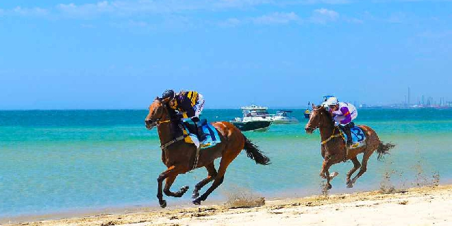 Australia's only beach-side racing carnival returns to Rockingham - 97.3 Coast FM