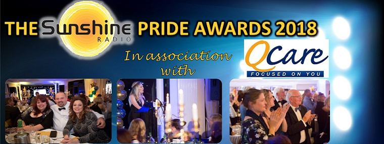 Pride Awards 2018