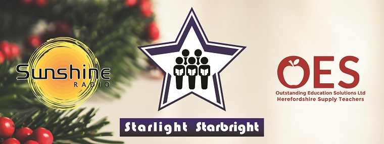 Starlight Star Bright Christmas Choir Competition