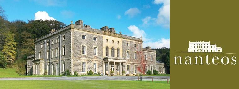 Win a Hotel Break in Aberystwyth!