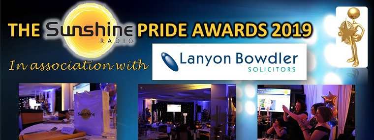 Sunshine Pride Awards 2019