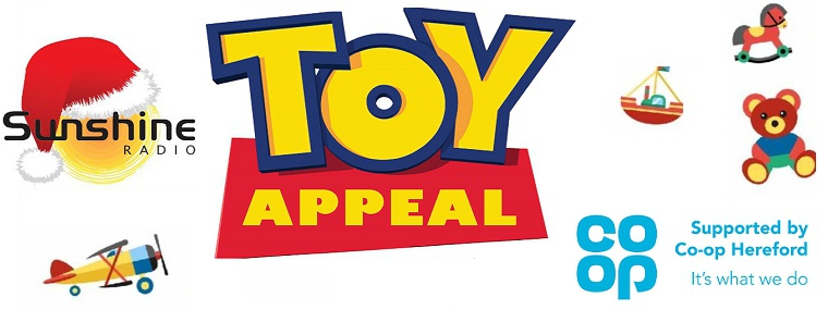 Christmas Toy Appeal 2019