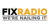 Fix Radio 160x90 Logo