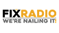 Fix Radio 86x48 Logo