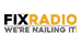 Fix Radio 74x41 Logo