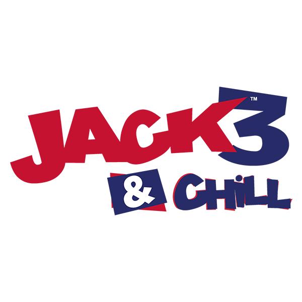 JACK 3 & Chill 600x600 Logo