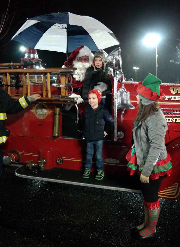 Olympia Auto Mall >> December 3rd 2016 Light Up The Holidays The Olympia