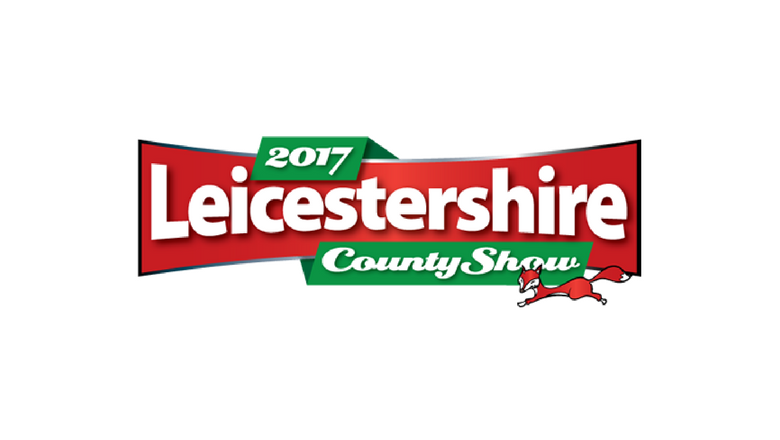 The Leicestershire County Show