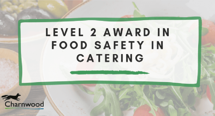 New dates released for food safety course - Fosse 107