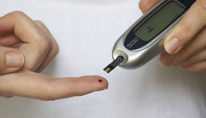 'Postcode lottery' for diabetes care affecting Fifers