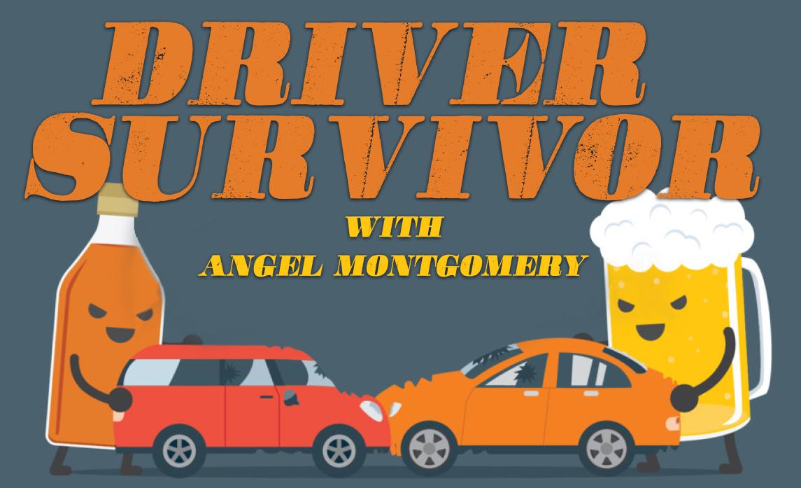 Driver Survivor 2019