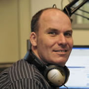 Saturday Breakfast with Ian McGuiness on Express FM 93.7