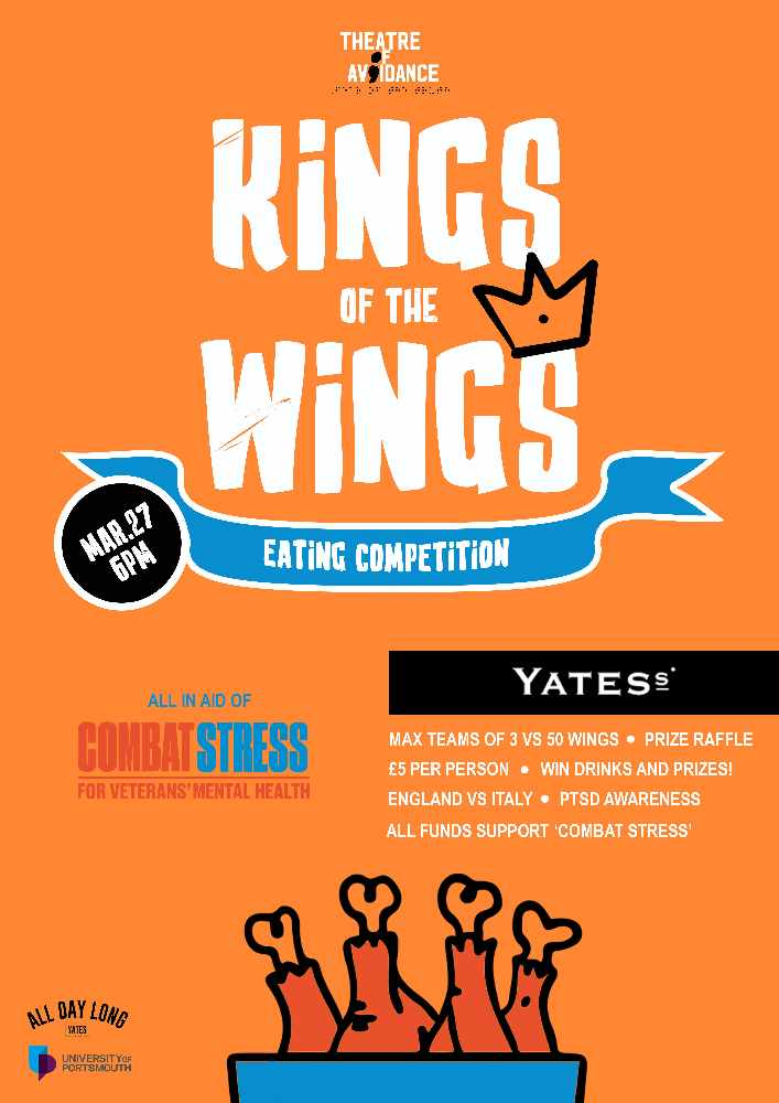 Kings Of The Wings Express Fm