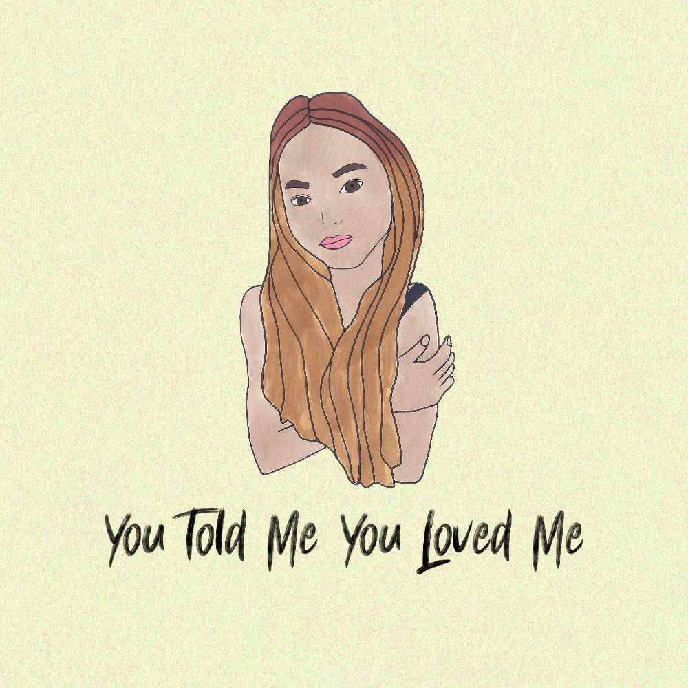 You Told Me You Loved Me
