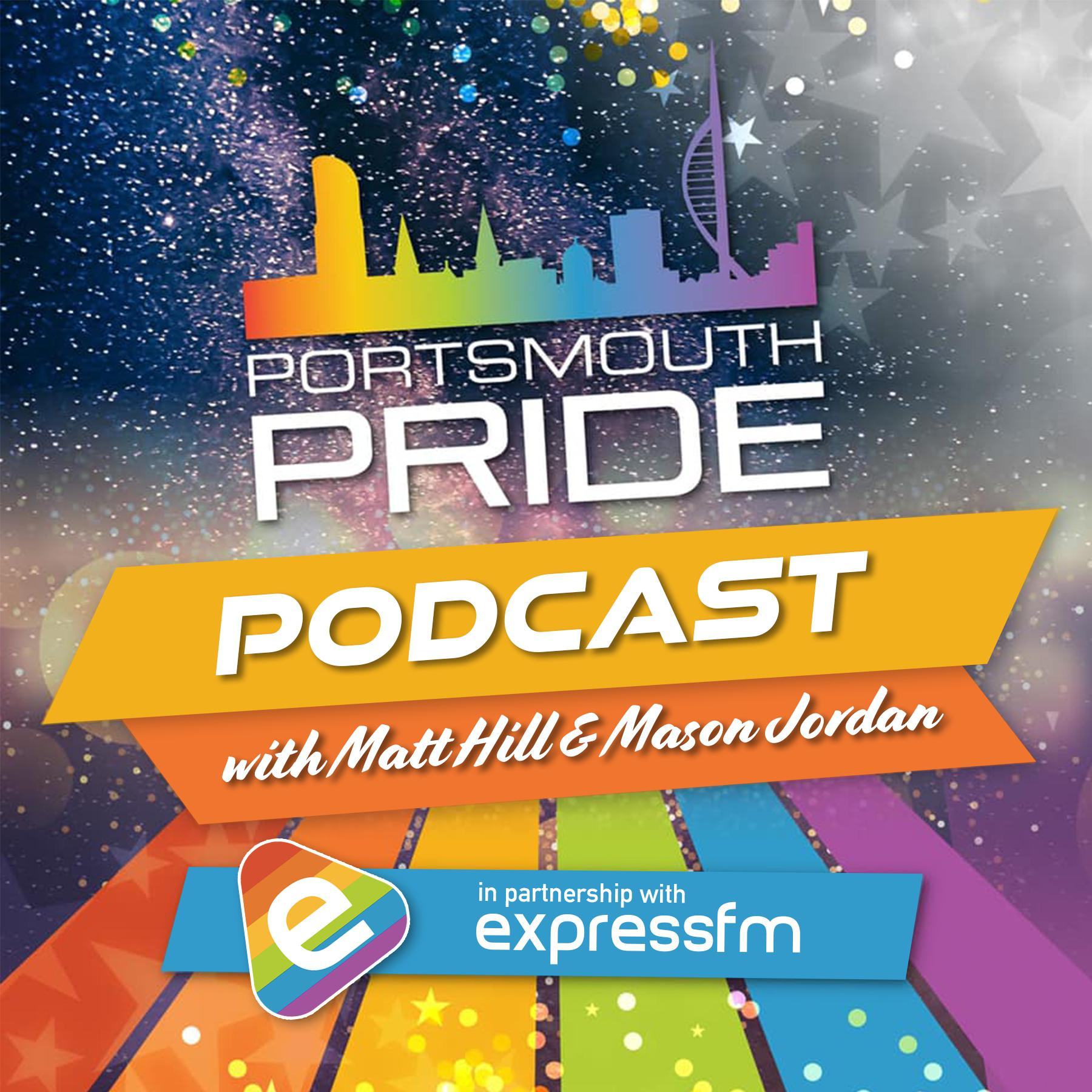 Portsmouth Pride Podcast