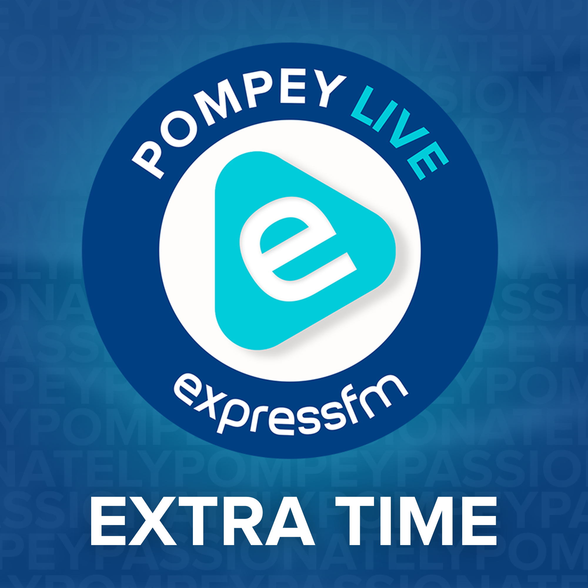 Pompey Live - Extra Time