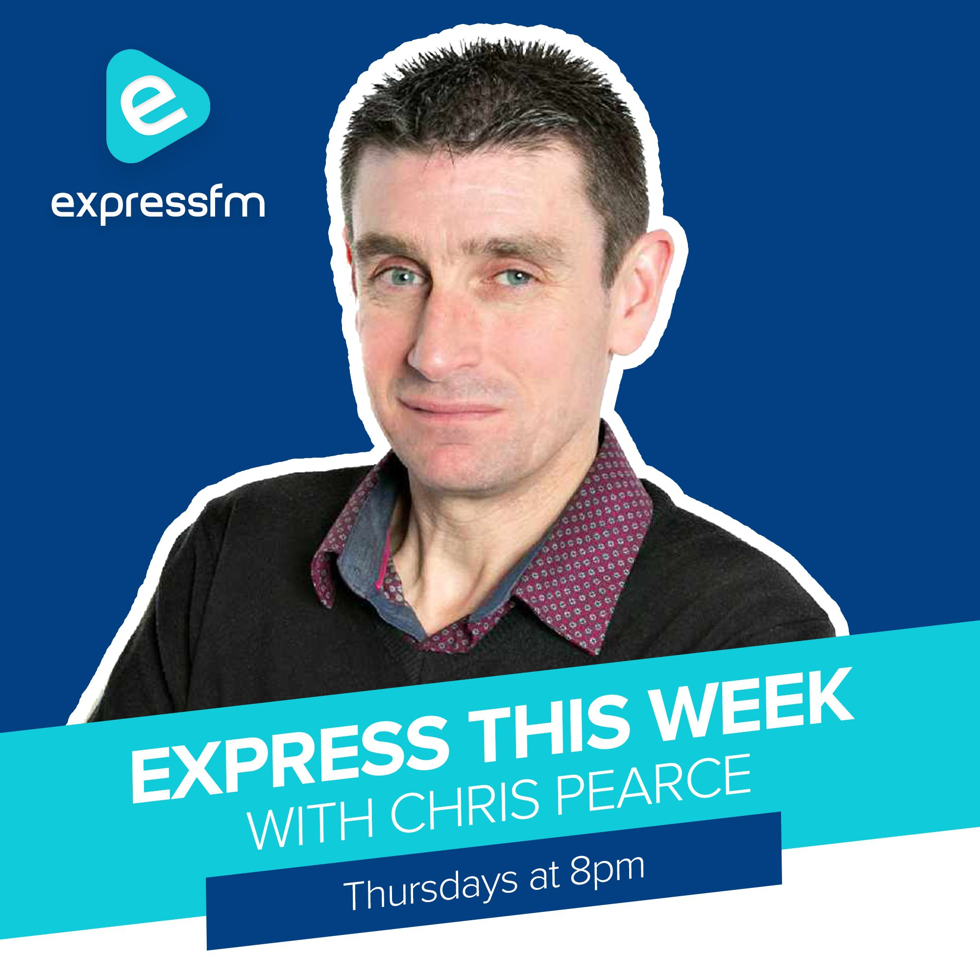 Express This Week