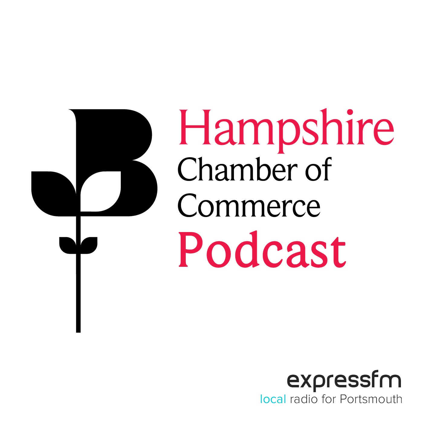 Hampshire Chamber of Commerce Podcast