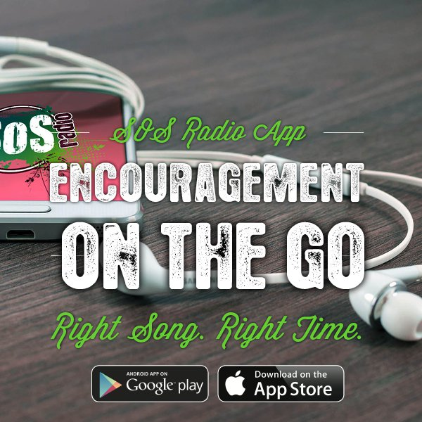 SOS Listening On The Go - App