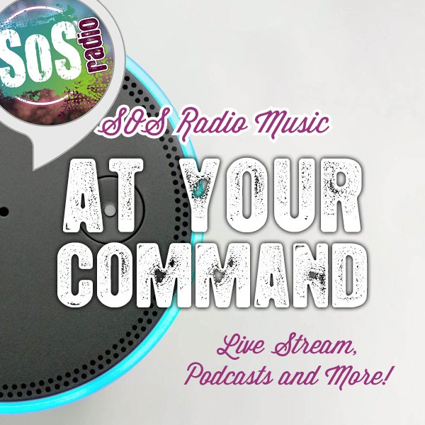 SOS Radio Podcasts and Streams
