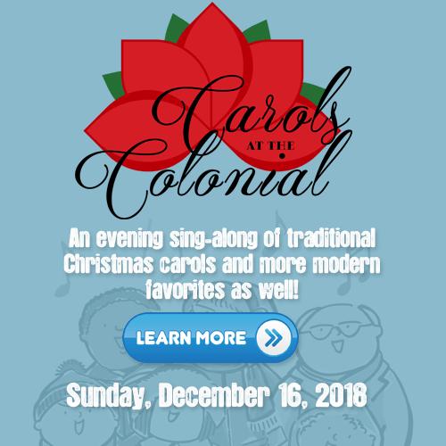 IDAHO FALLS - Christmas Caroling 2018