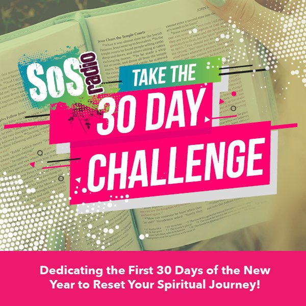 30 Day Challenge 2019