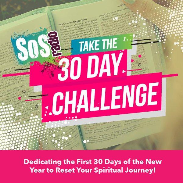 30 Day Challenge 2019