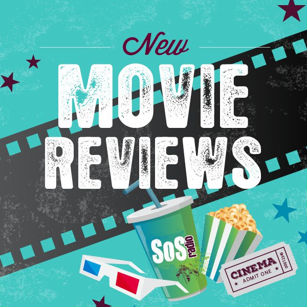 Movie Reviews!