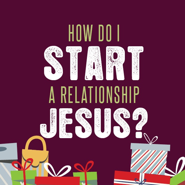 Curious About Jesus? (Christmas)