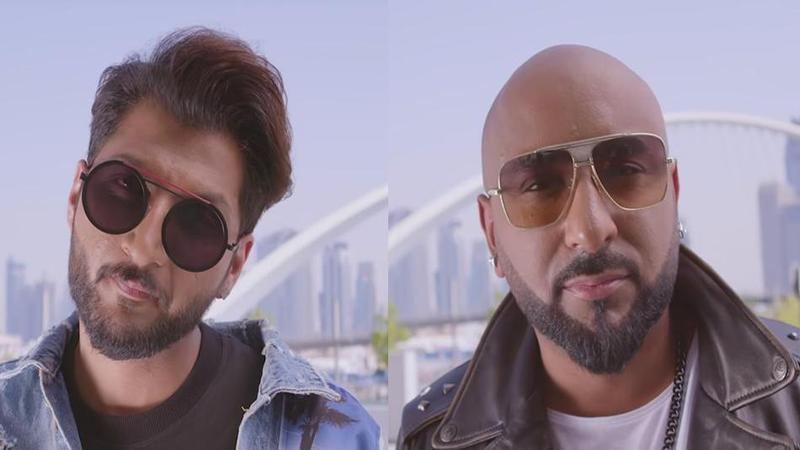 Catch it back - Bilal Saeed & Ziggy Bonafide Interview