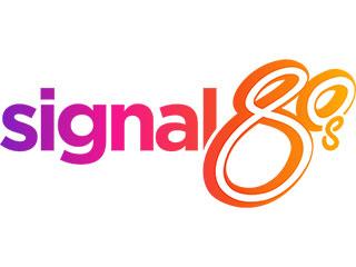 Signal 80s 320x240 Logo