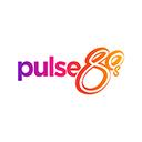 Pulse 80s 128x128 Logo