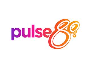 Pulse 80s 320x240 Logo
