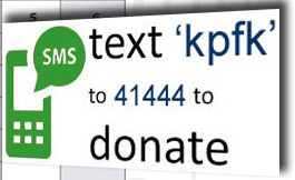 Text To Pledge