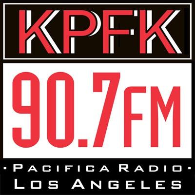 Schedule - KPFK 90 7 FM