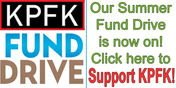 August Fund Drive