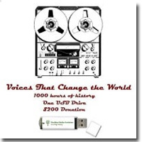 Voices That Changed The World