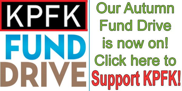 October Fund Drive