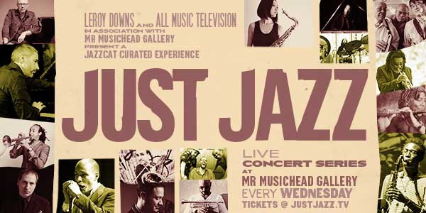 Just Jazz banner Feb March 2019