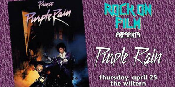 Rock On Film: Purple Rain - KPFK 90 7 FM
